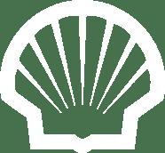 White Shell logo