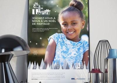 Enl Foundation Poster
