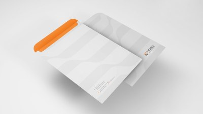C4 Envelope Inovus