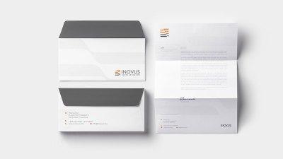 Envelope Inovus