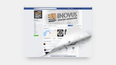 Social Media Inovus