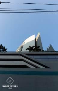Architecture- Bangkok