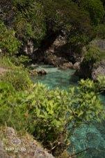 Baie de Jokin - Lifou