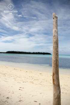 Baie d'Oro - Ile des Pins