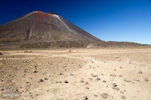 Mont Ngauruhoe - Tongariro Alpine Crossing