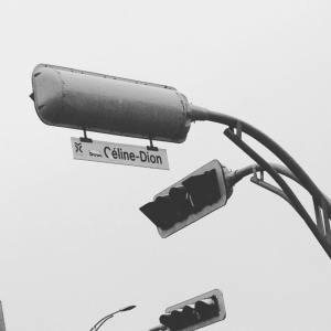 Boulevard Céline Dion - Charlemagne