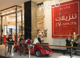 Dubai Mall - Émirats Arabes Unis