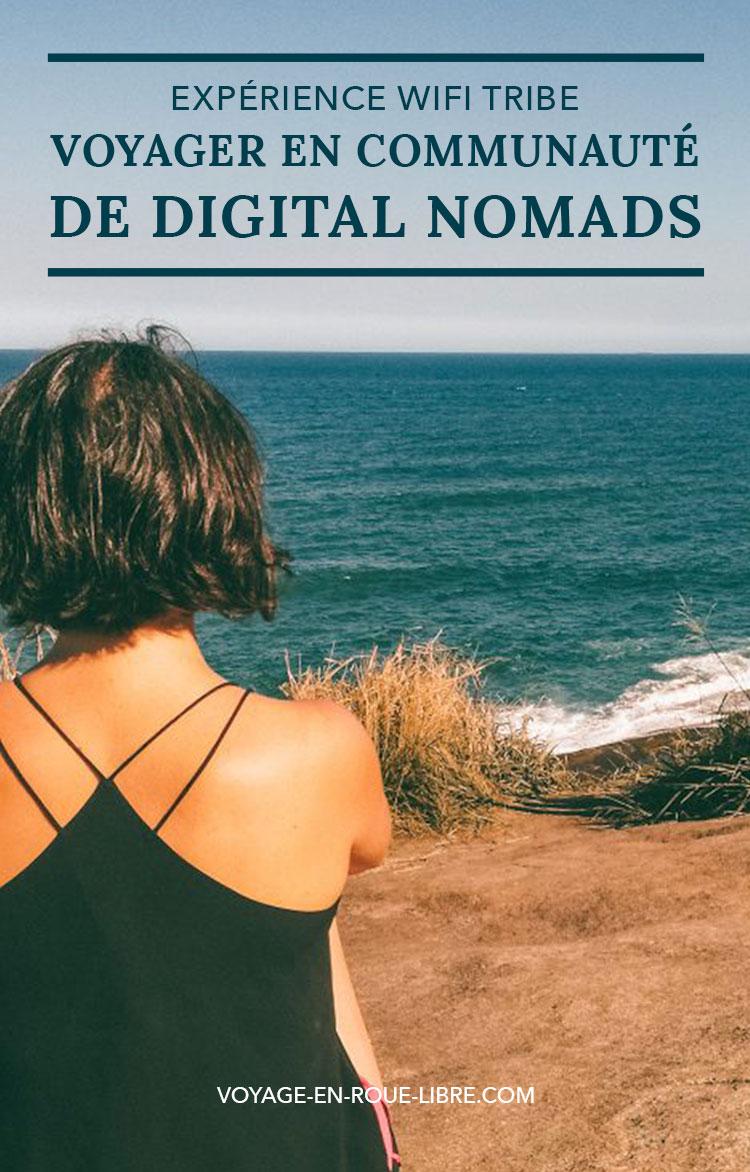 Isis nous raconte son expérience de 5 mois avec Wifi Tribe. Elle a gouté à la vie de digital nomad en communauté grâce à ce service. Elle t'explique le fonctionnement de l'organisation, ses points forts, ses points faibles. Et toi, aimerais-tu voyager avec un groupe de digital nomad ?
