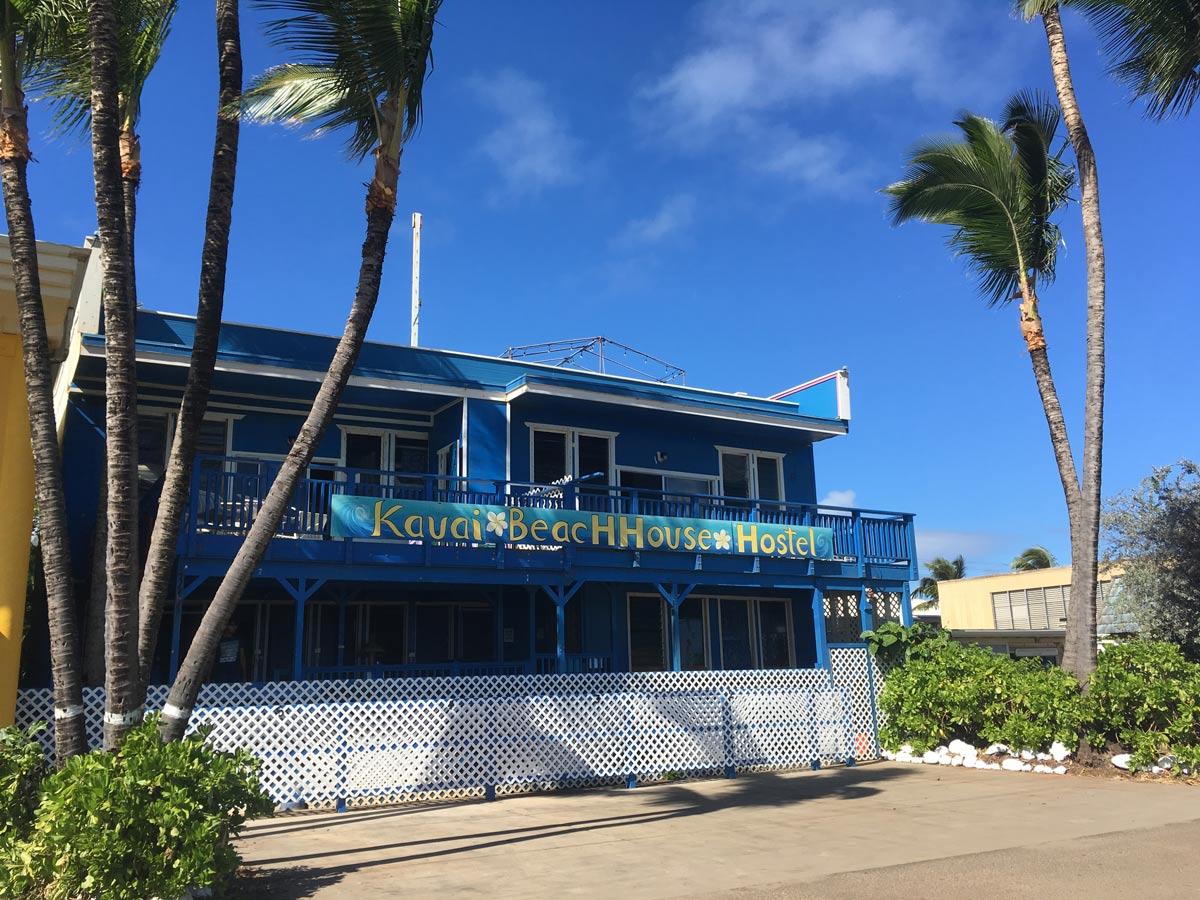 Auberge de jeunesse à Kauai