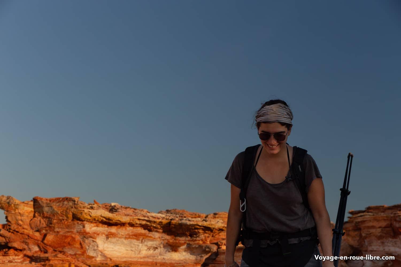 Mumu photographe en Australie