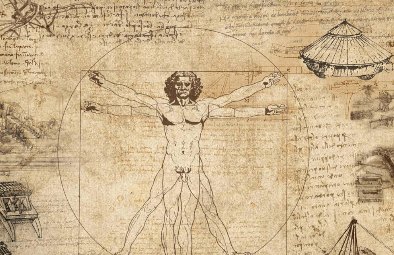 Léonard de Vinci, un multipotentiel (ou multipotentialiste) de la Renaissance