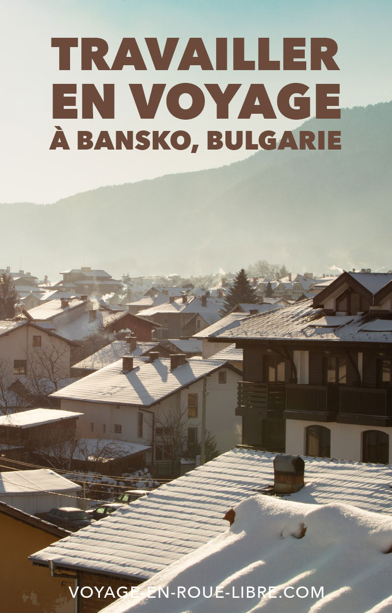 La destination des digitals nomads en Europe