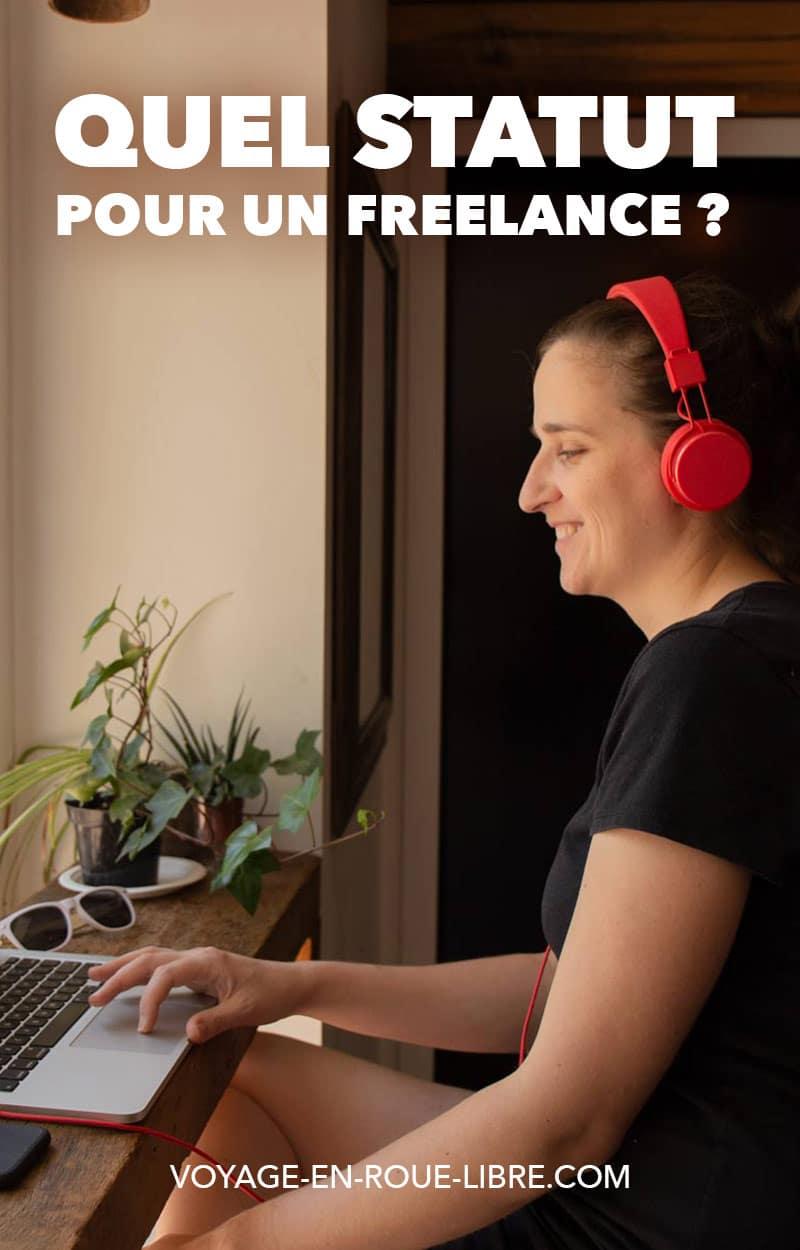 Être freelance, signifie que tu travailles à ton compte. Tu es la seule personne qui exerce dans ton entreprise : tu n'as pas de patron et pas de salariés. En effet, un freelance peut choisir de créer son entreprise sous différentes formes juridiques...