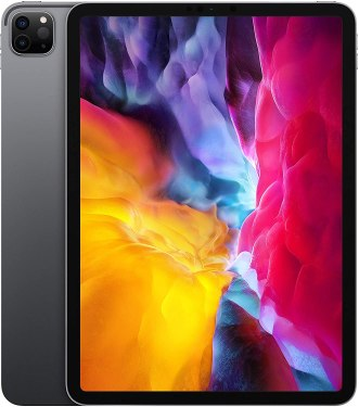 L'iPad Pro 11 pouces de Apple