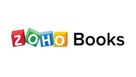 Zoho books, une application financière qui s'intègre dans une suite de logiciels complémentaires.