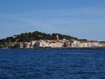 Découvrez la ville de Saint-Tropez dans toute sa splendeur