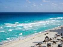 Cancún au Mexique, la nouvelle destination à la mode