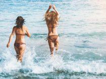 Quelques bonnes raisons de vous offrir des vacances à la plage