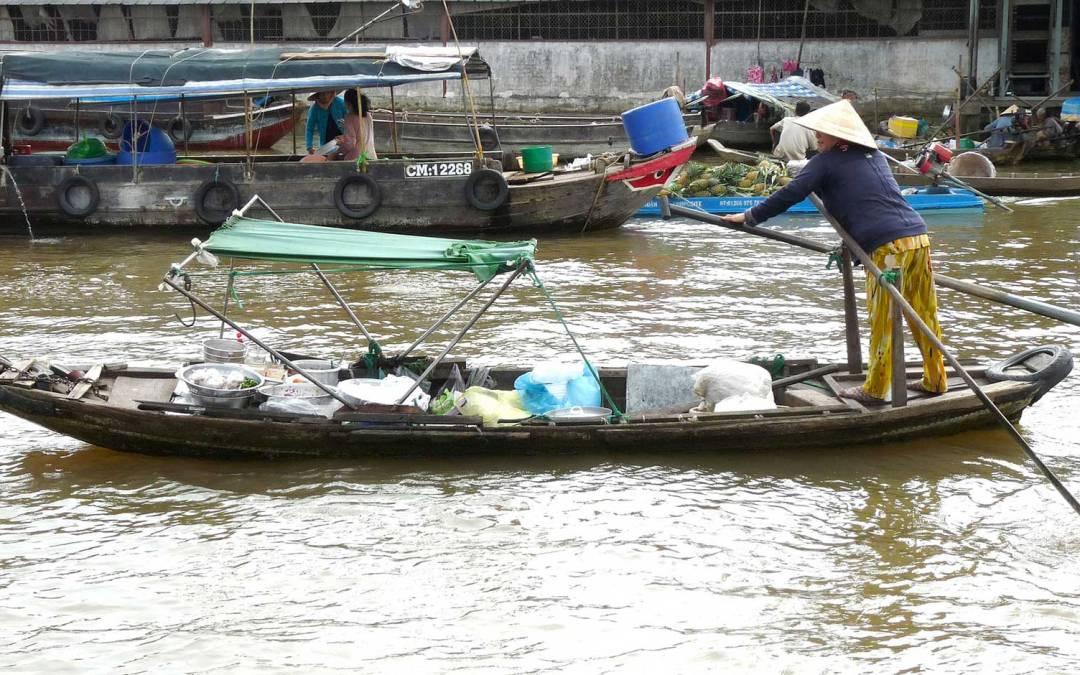 Les Journées touristiques et culturelles Mékong-Japon à Cân Tho
