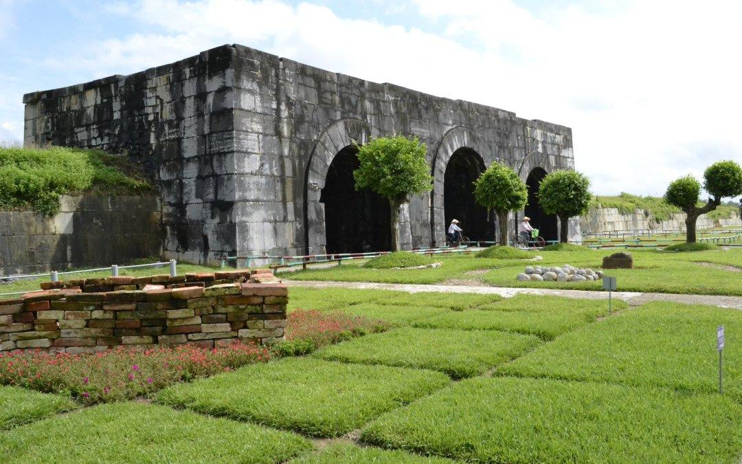 Patrimoine : au-delà des remparts de la citadelle des Hô