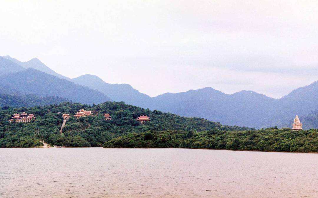 Les merveilleux sites éco-touristiques du Centre du Vietnam