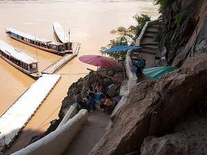Grotte de Pak Ou - Laos - Voyage Vietnam