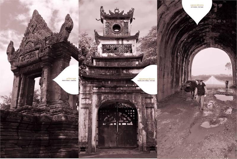 La Citadelle des Hô et autres patrimoines indochinois.