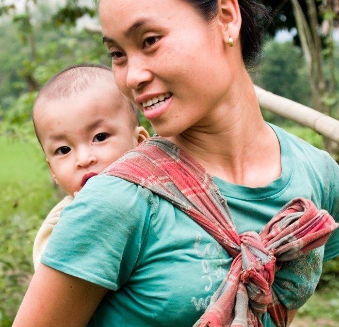 A la découverte de Mai Châu et des Thaïs Blancs