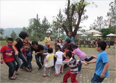 Découvrir les Muong à Cao Vàng