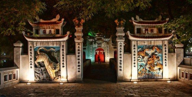 Hanoi par drburtoni