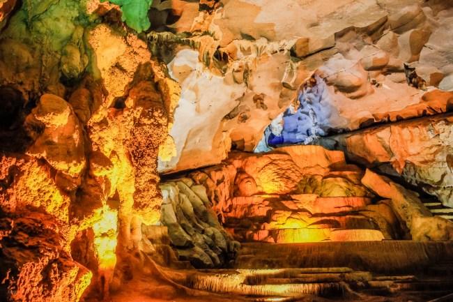 Phong Nha Cave par He Tran Van