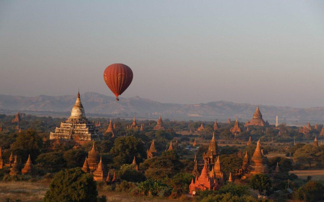 Rêve Vietnamien et Birman