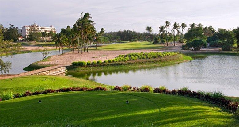 Ocean Dune Golf Club