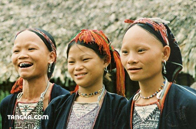 Ouverture de la Journée culturelle des ethnies