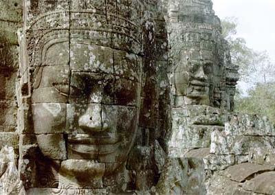 Les plus beaux sites Vietnam / Cambodge