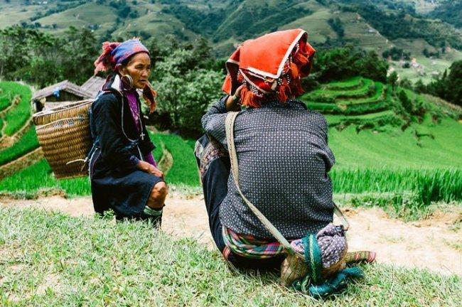 Lao Chai par Mattia Boero