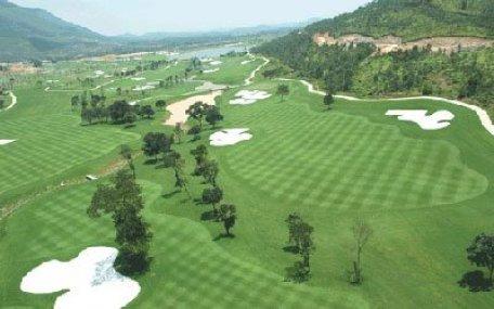 Tam Dao Golf & Resort