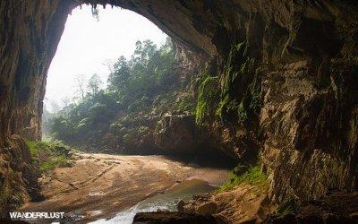 Réouverture de Son Doong, la plus grande grotte du monde
