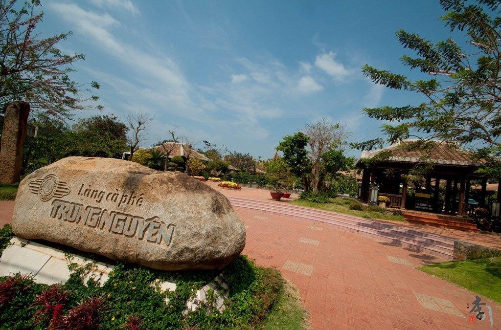 Dix ans de fête du Café à Dak Lak