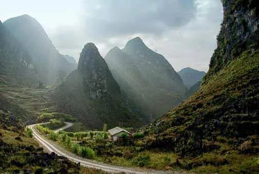 Meo Vac, Vietnam
