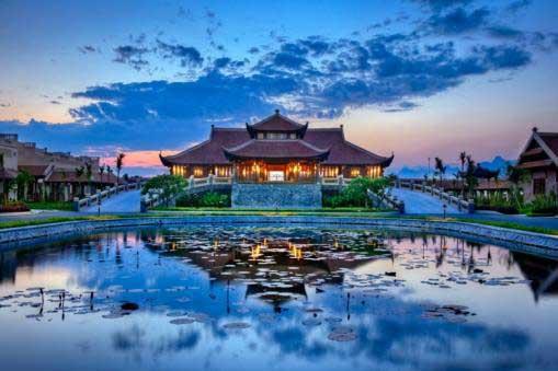 Emeralda Ninh Binh Resort