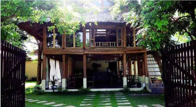 Villas Mai Chau - Mai Hich, Vietnam