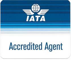AGENT ACCRÉDITÉ IATA