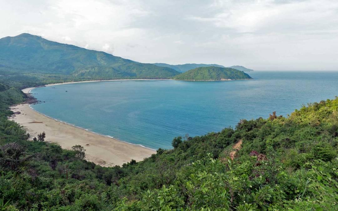Le tourisme se réveillera grâce à une route côtière à Quang Ngai