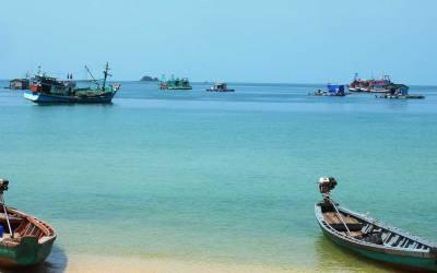 Retour à Phu Quôc la paisible