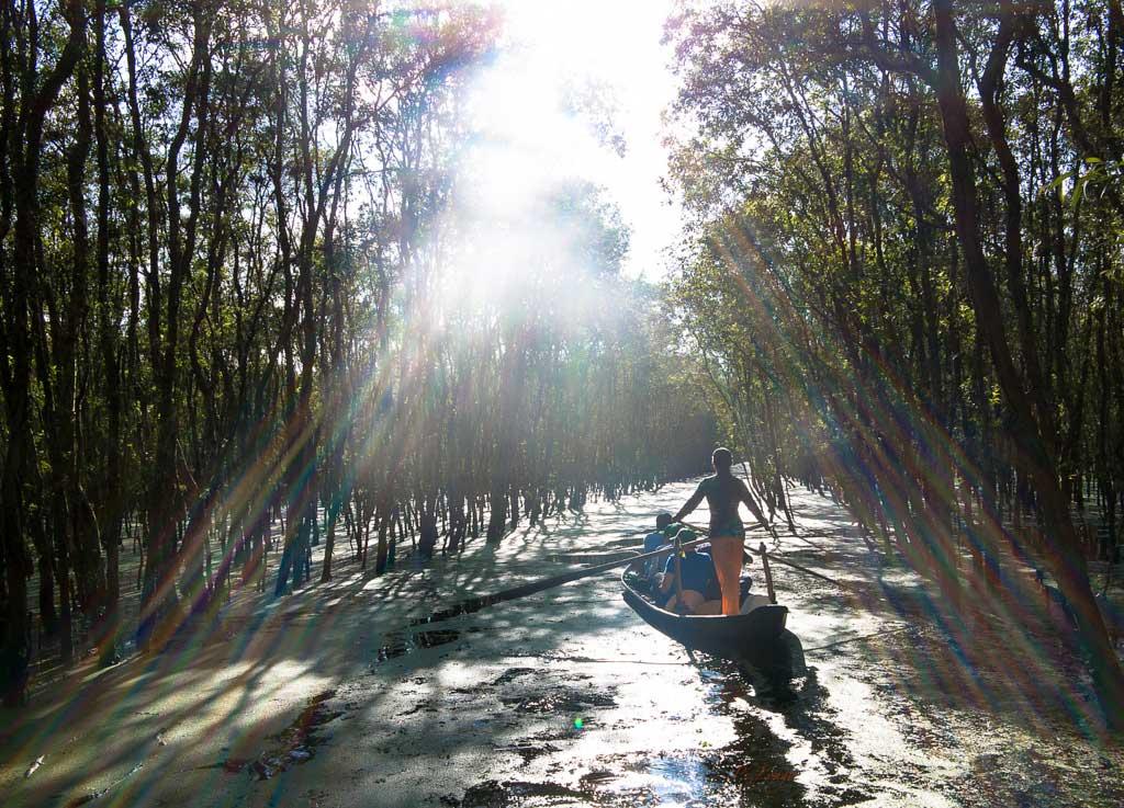 Trà Su, Tinh Bien, Vietnam