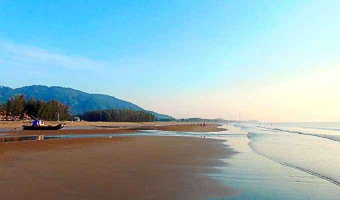 Hai Tiên, province de Thanh Hoa - Vietnam
