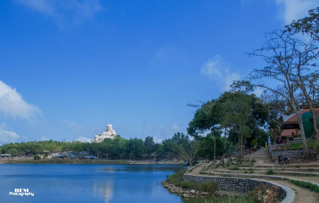 Lac Thủy Liêm - An Giang, Vietnam