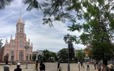L'ancienne citadelle Diên Hai de Đà Nẵng