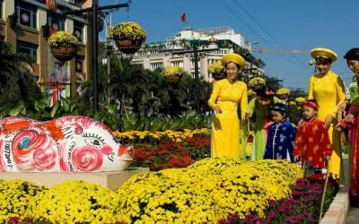 Faut-il se rendre au Vietnam pendant le Tết ?